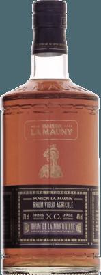 La Mauny XO 6-Year rum