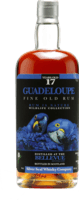 Silver Seal 1998 Bellevue Guadeloupe 17-Year rum