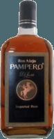 Pampero Deluxe rum