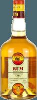 Cadenhead's Sancti Spiritus Cask Strength 17-Year rum