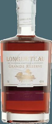 Longueteau 2004 Grande Reserve 10-Year rum