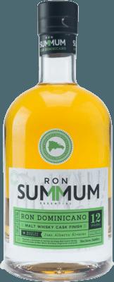 Summum Malt Whisky Cask Finish 12-Year rum