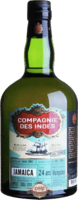 Compagnie des Indes Jamaica Hampden Cask Strength 24-Year rum