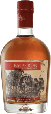 Emperor Sherry Casks Finish rum
