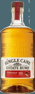 Single Cane Estate Consuelo rum