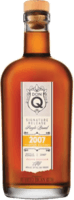 Don Q 2007 Signature Release Single Barrel rum