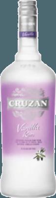 Cruzan Vanilla rum