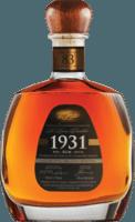1931 83rd Anniversary rum