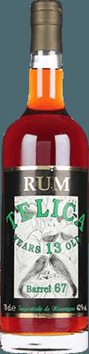 Telica 13-Year rum