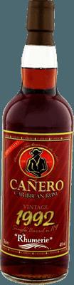 Canero 1992 rum