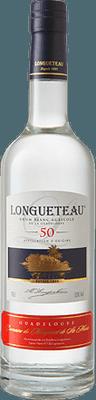 Longueteau 50° White rum