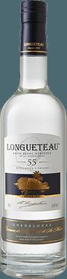 Longueteau 55° White rum