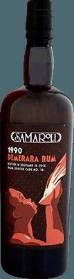 Samaroli 1990 Demerara rum