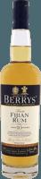 Berry's Fijian 10-Year rum