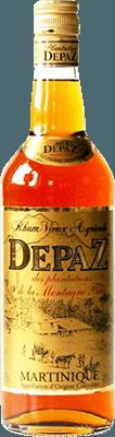 Depaz Plantation rum