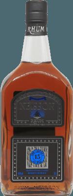 Neisson 2000 15-Year rum
