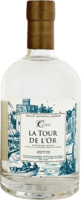 Chantal Comte La Tour De l'Or Blanc rum