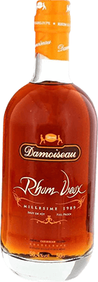 Damoiseau 1989 21-Year rum