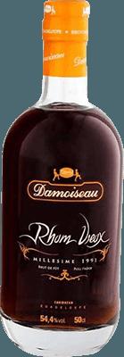 Damoiseau 1991 19-Year rum