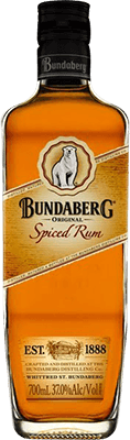 Medium bundaberg spiced rum 400px