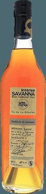 Savanna 2000 Intense 8-Year rum