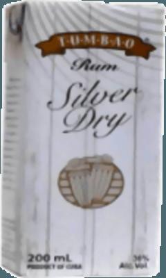 Tumbao Silver Dry rum