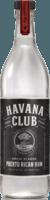 Havana Club Anejo Blanco (PR) rum