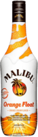 Malibu Orange Float rum