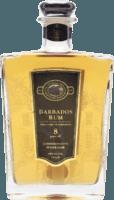 St. Nicholas Abbey 8-Year rum