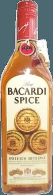 Bacardi Spice rum