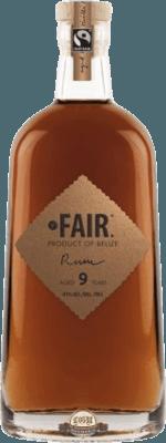 Fair 9-Year rum