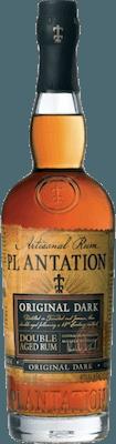Plantation Original Dark Double Aged rum