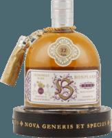 Bondplan Fiji 12-Year rum