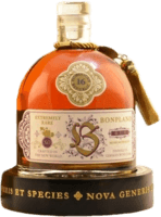 Bondplan Dominican Republic 16-Year rum