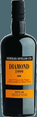 UF30E 1999 Diamond 15-Year rum