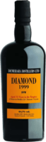 Velier 1999 Diamond 15-Year rum