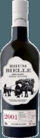 Bielle 2001 Cask 2 14-Year rum