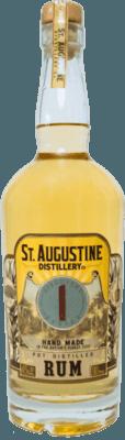 St. Augustine Gold rum