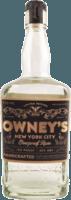 Owney's Overproof rum