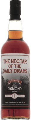 The Nectar Of The Daily Drams 2000 Guyanan Diamond 16-Year rum