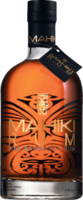 Small mahiki gold rum