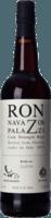 Navazos Palazzi 2014 Cask Strength rum