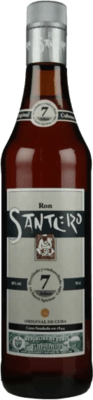 Santero 7-Year rum