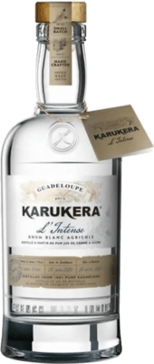 Karukera 2015 L'intense rum