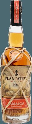 Plantation 2002 Jamaica rum