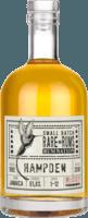 Rum Nation 1992 Jamaica Hampden rum