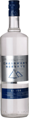 Chairman's Reserve Silver rum