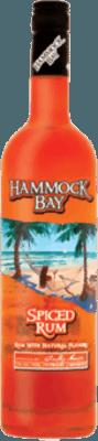 Hammock Bay Spiced rum