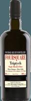 Foursquare Triptych rum