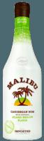 Small malibu melon rum